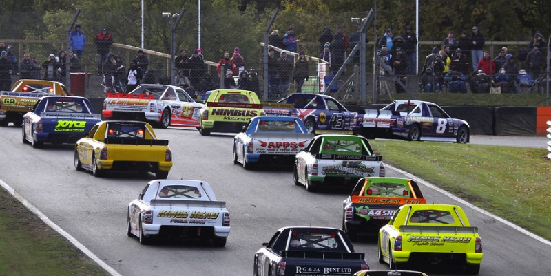 Brands Hatch Truck Racing >> Pickup Truck Racing Calendar